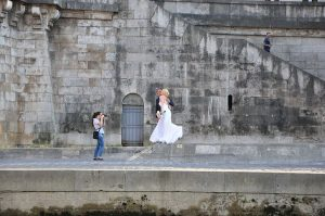 wedding style