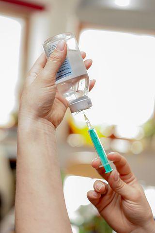 Workplace flu vaccine in Sydney